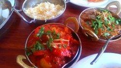 Tara's Cafe and Indian Restaurant
