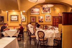 La Reggia Restaurant and Banquets