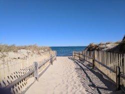 Crosby Landing Beach