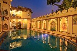 Umaid Bhawan Heritage House Hotel