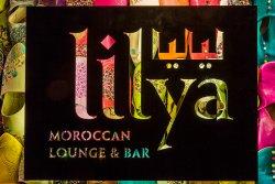 Lilya Moroccan Lounge & Bar