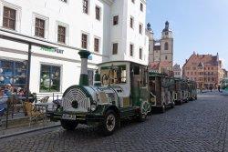 Lutherstadt Wittenberg Tourist information