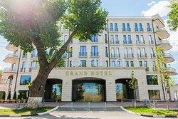 Grand Hotel Soho