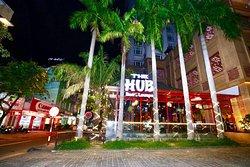 The Hub Beer - Lounge - Restaurant