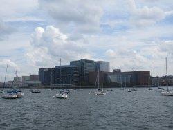 Cityside Harbor Shuttle