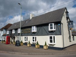 Innkeeper's Lodge Exeter, Clyst St George