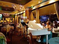 Restaurante Goya