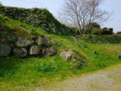 Hara Castle Ruin