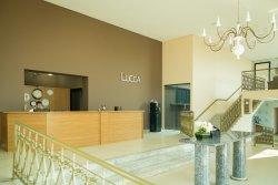 Lucca Hotel Pousada