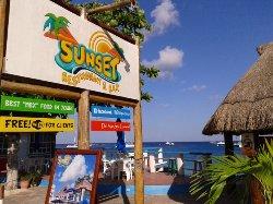 Sunset Restaurant & Bar