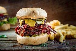 Ruff's Burger