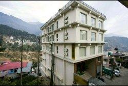Hotel The Vaikunth