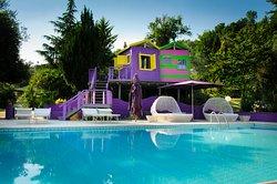 Ille-Roif Resort & SPA