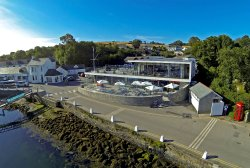 Cafe Mylor