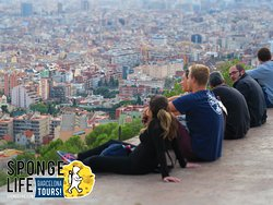 Barcelona Tours by Sponge Life
