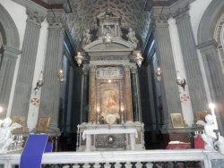 Basilica della Madonna dell'Umilta Pistoia