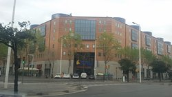 Icaria Yelmo Cineplex