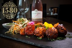 1580 Contemporary Indian Dining
