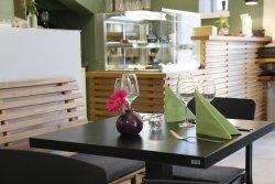Ginkgogarten Café & Bistro