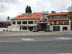 Hotel El Cuce