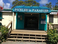 Pickles In Paradise