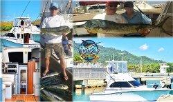 High Z's Fishing Tour