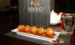 Nikko Seafood and Sushi