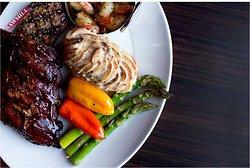 Sawmill Prime Rib & Steak House Leduc