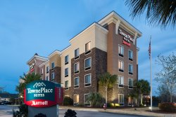 ‪TownePlace Suites Columbia Southeast/Fort Jackson‬