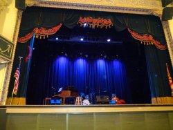 Elks Opera House Theatre