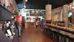 Brickhouse Coffee Bar & Eatery