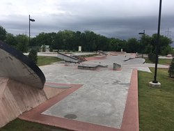 Cannon Parkway Park