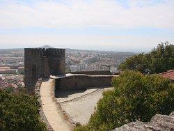 Castle of Castelo Branco