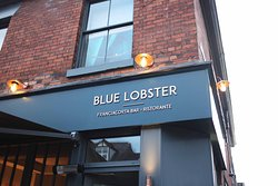 Blue Lobster Bar e Ristorante