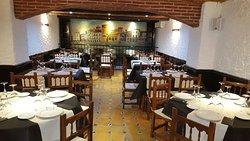 Restaurante Tapería Esencia