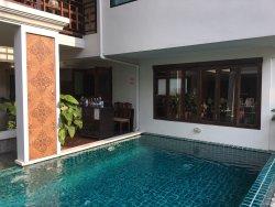 Chiang Mai Vacation