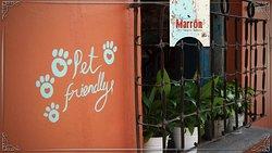 Marrón Cocina Galería... Hecho en Orizaba!  Orizaba, Veracruz. MEXICO