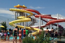 Pirates Cove Family Fun Aquatic Center