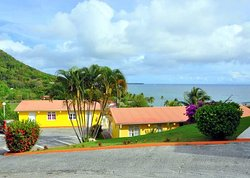 Le Paradis de l'Anse