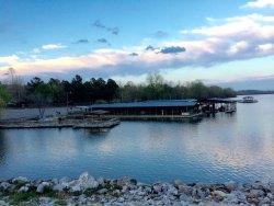Lake Fayetteville