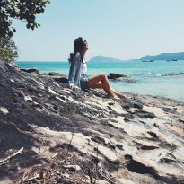 Beautiful island ^^ (250504103)