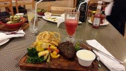 My Fillet Steak