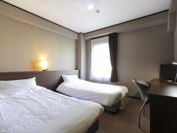 Hotel Sun Plaza Sakai Honkan