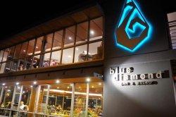 Blue Diamond Bar and Brasserie