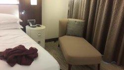 Great hotel, amazing staff