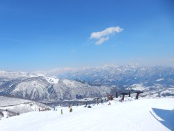Hakuba Happoone Ski Resort