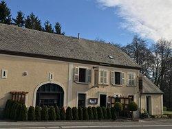 Brasserie Restaurant Poire