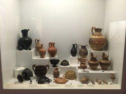 Museo Nazionale Etrusco di Viterbo