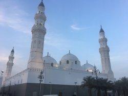 Mosquée de Quba