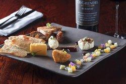 De Grendel Restaurant